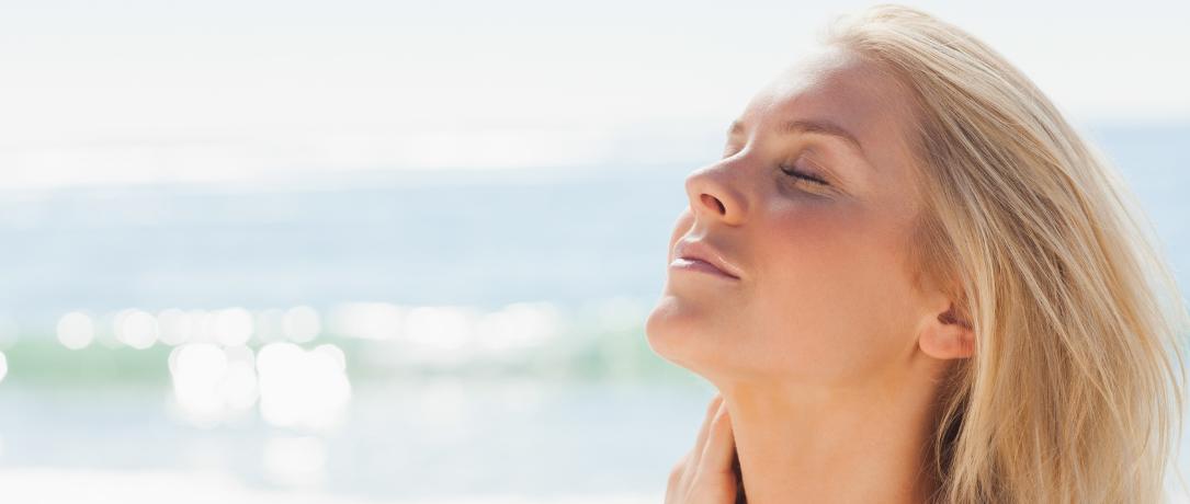 Medicina estetica e stress solare