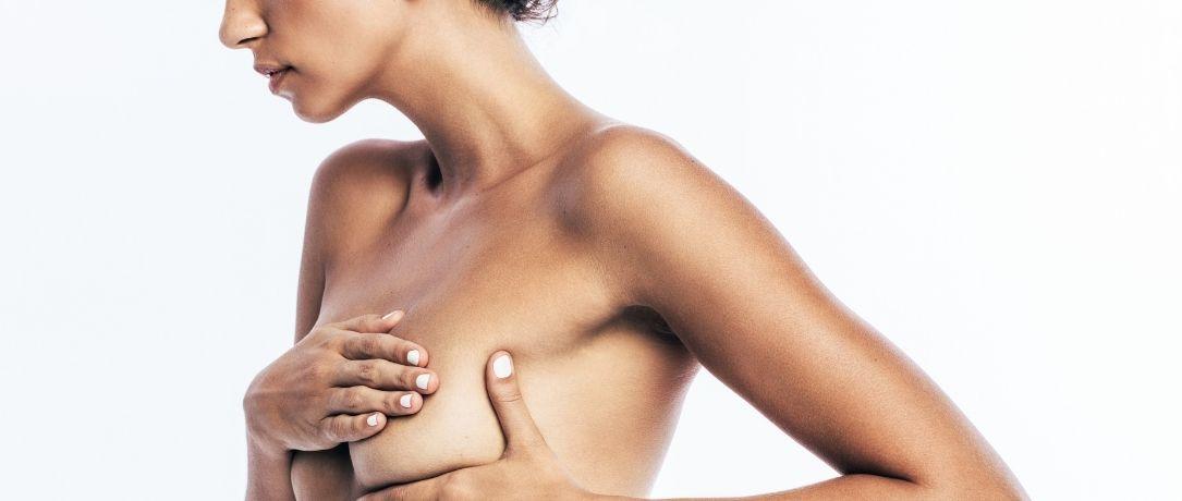 Mastoplastica additiva: aumento del volume del seno