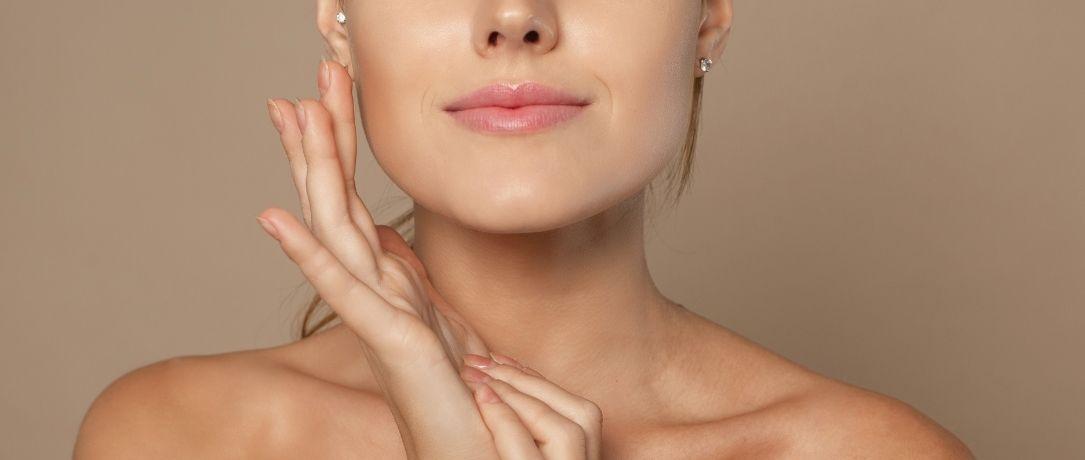 """Miglioramento della """"skin quality"""" con trattamenti di medicina estetica non invasiva"""
