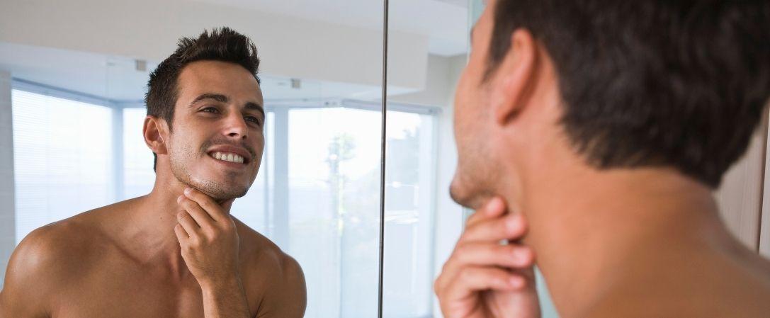I filler nell'uomo: quali inestetismi possono migliorare?