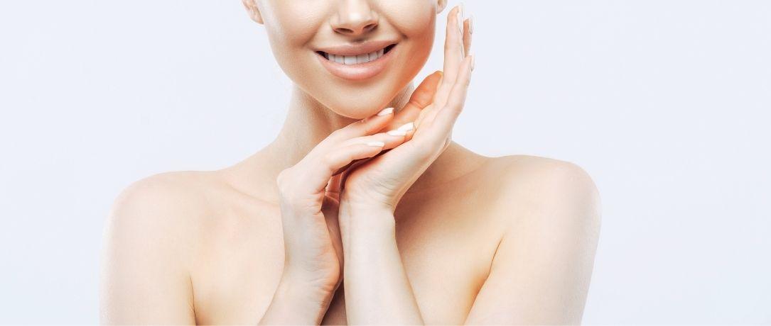 Medicina estetica del terzo inferiore del viso