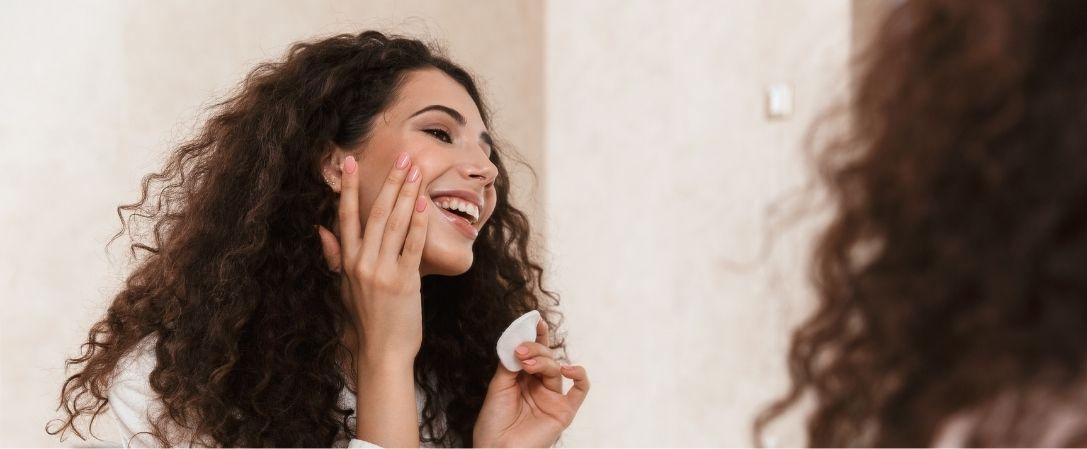 Migliorare la qualità della pelle giocando d'anticipo